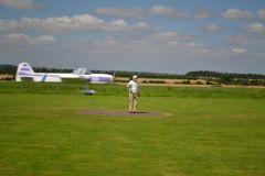 The Classic airborne